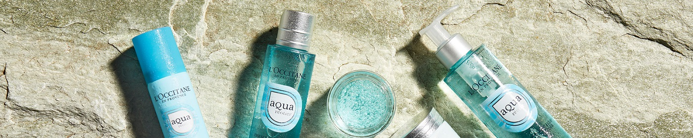 Aqua Réotier